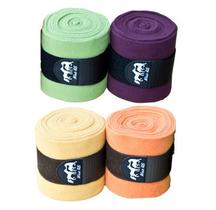Fleecelindor  - i fyra modefärger
