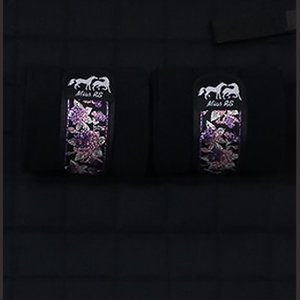 Fleecelindor - finns i 33 st  färger