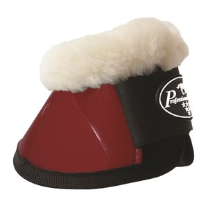 Spartan Bell Boots with Fleece