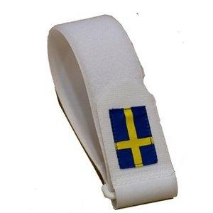 Lindlås i 4-pack med Svensk Flagga
