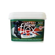 Superflex pulver - NAF